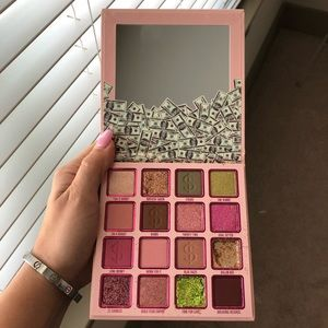 BRAND NEW Kylie Cosmetics 22 Birthday Eye Palette